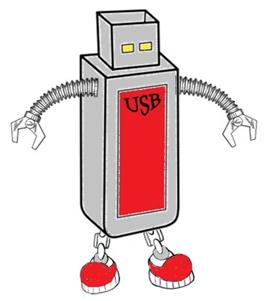 usbman